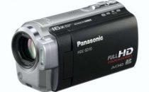Panasonic HDC-SD10 e HDC-TM10 Full HD
