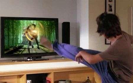Xbox 360 Project Natal: oltre il wiimote