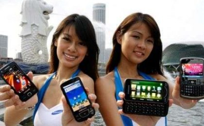 Samsung Omnia Pro B7610 ora è ufficiale