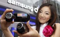 Videocamera Samsung SMX-C14