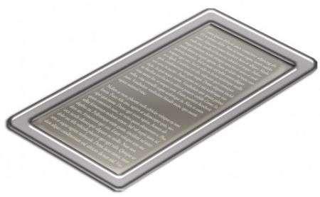 Sharp LCD: la memoria riduce il consumo