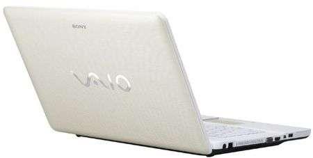 Sony VAIO NW 15.5″ con Blu-ray a buon prezzo