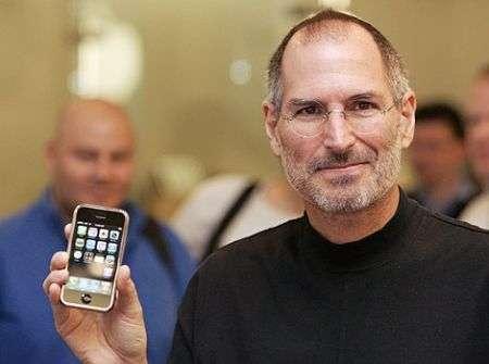 Steve Jobs apparirà col nuovo iPhone?