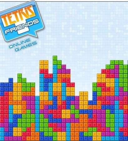 Tetris Friends: un sito-portale interamente dedicato al gioco