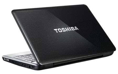 Portatili Toshiba Satellite L500 e L550
