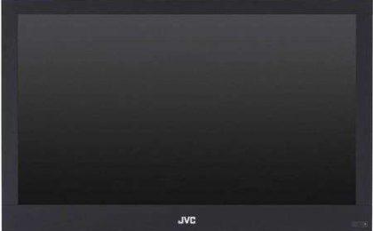 TV JVC GD-32X1 è sottile 6.4 mm!