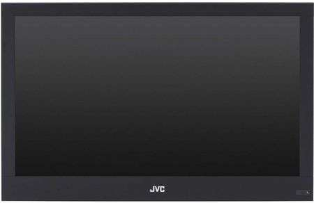 TV JVC GD-32X1 è sottile 6.4 mm!