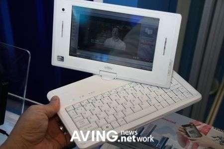 Viliv S7 Tablet MID