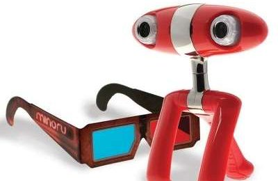 Only 3D Web Camera