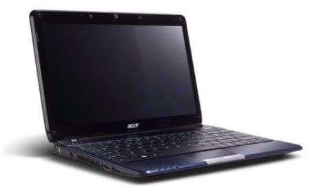 Netbook Acer Aspire Timeline 1810T