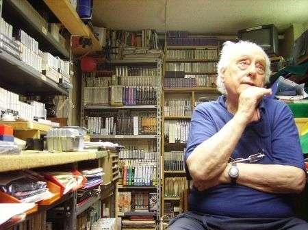40 anni fa lo sbarco sulla Luna: intervista a Achille Judica Cordiglia