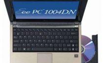 Asus Eee PC 1004DN debutta