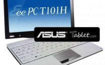 Asus T101H Tablet Netbook