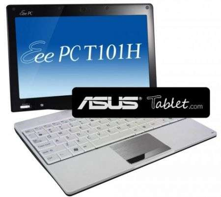 Asus T101H Tablet Netbook