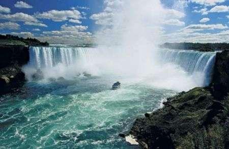 Yahoo ricaverà energia dalle Cascate del Niagara