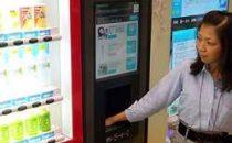Hitachi Finger: pagamento basato sulla venuzza