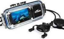 iDive: custodia wateproof per iPhone e iPod fino a 90 metri!