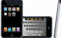 Apple: boom iPhone e iPod Touch, giù iPod classici