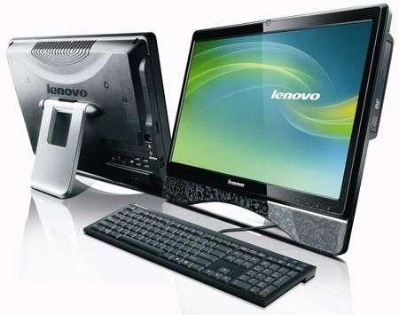 Lenovo IdeaCentre C300 all-in-one PC