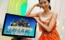 Monitor/TV LG W2286L
