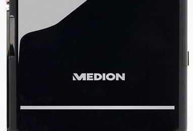 Nettop Medion Akoya Mini E2076 D