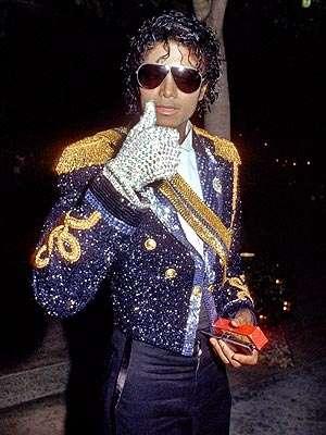 Morte Michael Jackson crea fiumi di spam
