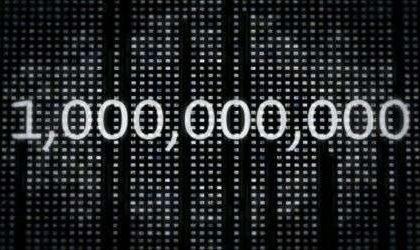 Facebook: 1 miliardo di video visti
