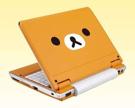 Netbook Bandai Namco per bambini