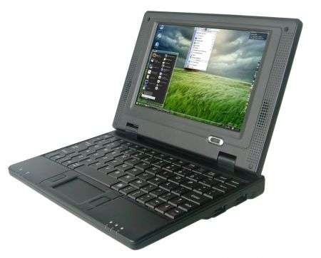 Netbook Mindtech MiniMind made in Italy a 99 euro