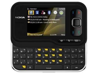 Nokia 6760 Slide: prezzo e scheda