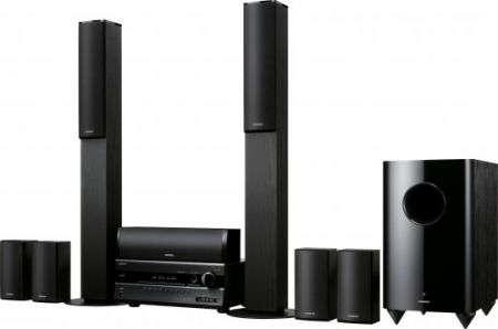 Onkyo HT-S7200 Sound System 7.1 channel
