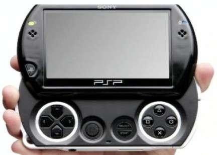 PSP Go: nei piani di Sony dal principio