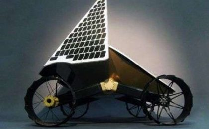 Rover Solare per l'allunaggio 2011