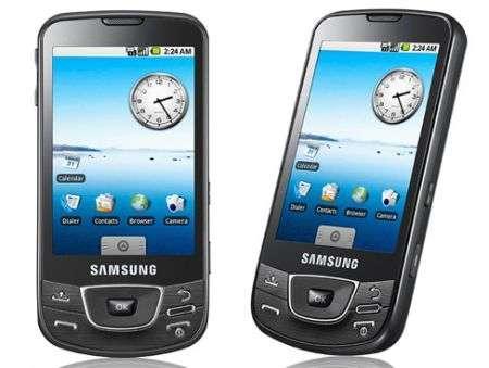 Samsung Galaxy i7500: la presentazione italiana