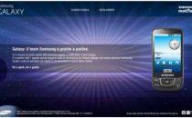Tecnocino nel team Samsung Galaxy Master!