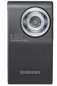 Samsung HMX-U10 punta e scatta