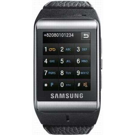 Samsung S9110 orologio telefono