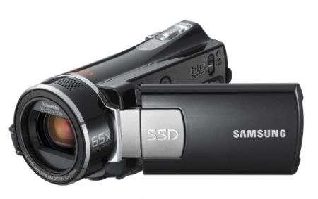 Videocamere Samsung SMX-K40/44/45