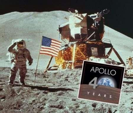 Apollo 11: 10 tecnologie usate oggi