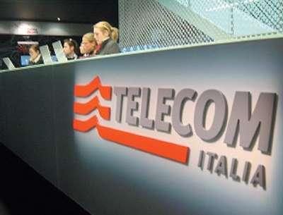 Telecom Italia: HSDPA+ a Milano
