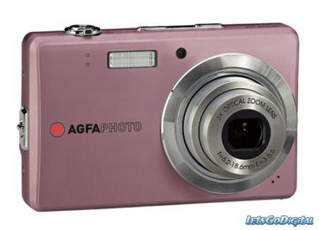 Fotocamere AgfaPhoto: tre nuovi modelli