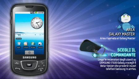 Galaxy Samsung: le nostre recensioni
