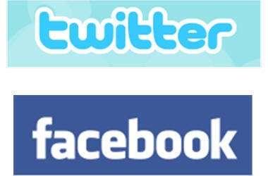 Facebook e Twitter attaccati per un solo utente?