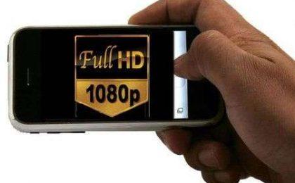 iPhone 3GS è già predisposto all'HD?