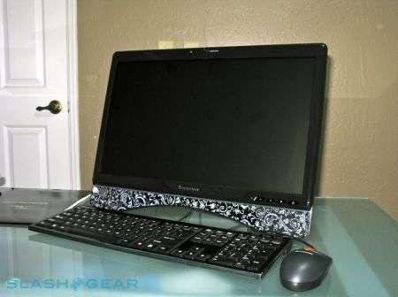 Nettop Lenovo IdeaCentre C300