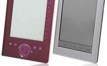 Lettori e-Book Sony PRS-300 e 600