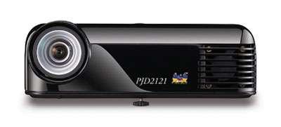 Miniproiettore Viewsonic PJD2121