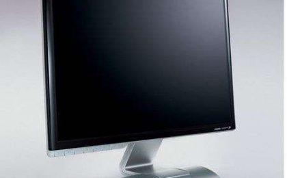 BenQ V2200 Eco: primo monitor 21.5″ wide LED