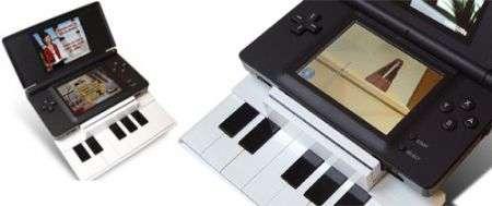 Nintendo DS Easy Piano: un'ottava da pluggare
