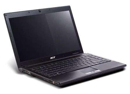 Portatile Acer TravelMate 8000